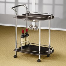 <strong>Wildon Home ®</strong> Trent Serving Cart