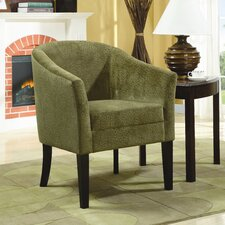 Cohen Velvet Chair