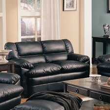 <strong>Wildon Home ®</strong> Palermo Loveseat