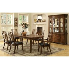 <strong>Wildon Home ®</strong> Alexandra 7 Piece Dining Set