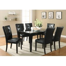 <strong>Wildon Home ®</strong> Newcastle 7 Piece Dining Set