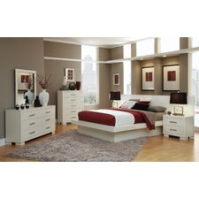 <strong>Wildon Home ®</strong> Bay Platform Bedroom Collection