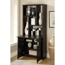 "<strong>Wildon Home ®</strong> 71"" Bookcase"