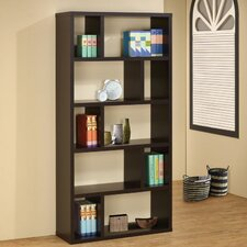 "<strong>Wildon Home ®</strong> 70.75"" Bookcase"