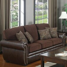 <strong>Wildon Home ®</strong> Milan Sofa