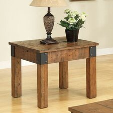<strong>Wildon Home ®</strong> Rectangular End Table