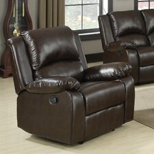 New York Recliner