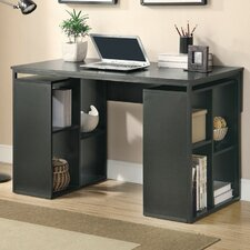 <strong>Wildon Home ®</strong> Connect-It Desk with Storage
