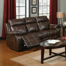 <strong>Wildon Home ®</strong> Elmwood Reclining Sofa
