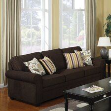 <strong>Wildon Home ®</strong> Newbury Fabric Sofa