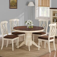 Stephens 5 Piece Dining Set