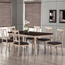 <strong>Wildon Home ®</strong> Atlantic 7 Piece Dining Set