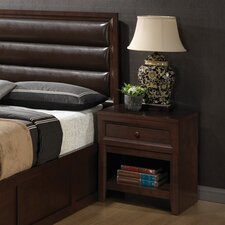 Harrison 1 Drawer Nightstand