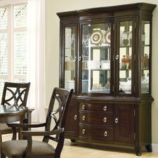 <strong>Wildon Home ®</strong> Greenport China Cabinet