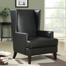 <strong>Wildon Home ®</strong> Wingback Chair