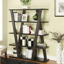 "<strong>Wildon Home ®</strong> 59"" Bookcase"