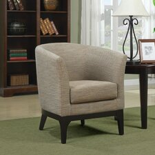 <strong>Wildon Home ®</strong> Fabric Club Chair