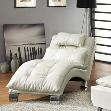 <strong>Wildon Home ®</strong> Chaise Lounge