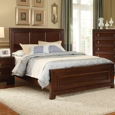 <strong>Wildon Home ®</strong> Douglas Panel Bed