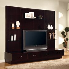 "<strong>Wildon Home ®</strong> 93"" Entertainment Unit"