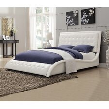 Timmothy Queen Upholstered Bed
