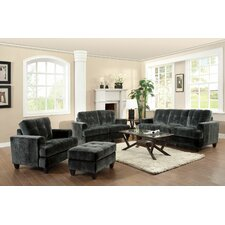 <strong>Wildon Home ®</strong> Buxton Living Room Collection