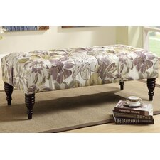 <strong>Wildon Home ®</strong> Upholstered Bedroom Bench