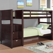 Ryan Twin Over Twin Bunk Bed