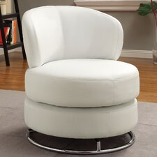 Swivel Side Chair