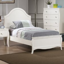 <strong>Wildon Home ®</strong> Pasani Panel Bed