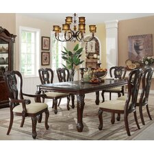 <strong>Wildon Home ®</strong> Gustav 7 Piece Dining Set