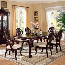 <strong>Wildon Home ®</strong> Fenland 7 Piece Dining Set