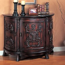 <strong>Wildon Home ®</strong> Cherry Bombe Chest