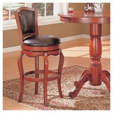 "<strong>Wildon Home ®</strong> Lincoln 29"" Bar Stool"
