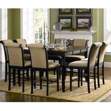 <strong>Wildon Home ®</strong> Hamilton Counter Height Dining Table
