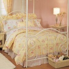 Flower Fields E-Z Bed 8 Piece Twin Comforter Set