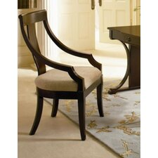 <strong>Wildon Home ®</strong> Caddoa Home Desk Fabric Arm Chair
