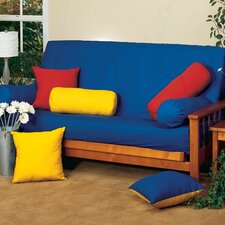 Primary Solids Futon Collection