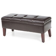 Brookings Bedroom Storage Bench