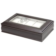 Time Ten Piece Watch Box
