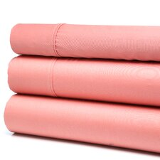 Wrinkle Resistant 300 Thread Count Sheet Set