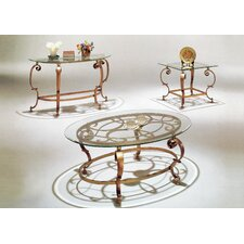 Sabrina Coffee Table Set