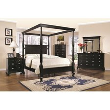 St. Regis Queen Four Poster Bedroom Collection