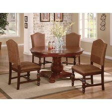 <strong>Wildon Home ®</strong> Mabel 5 Piece Dining Set