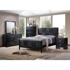 Verona Panel Bedroom Collection