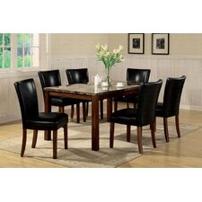 <strong>Wildon Home ®</strong> Palo Alto 7 Piece Dining Set