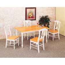 <strong>Wildon Home ®</strong> Morrison 5 Piece Dining Set