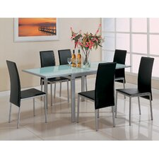 <strong>Wildon Home ®</strong> Paoli 7 Piece Dining Set