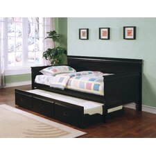 <strong>Wildon Home ®</strong> Casey Daybed with Trundle