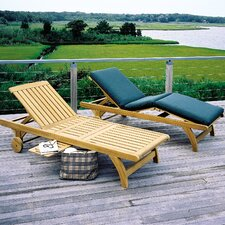 Suffolk Chaise Lounge